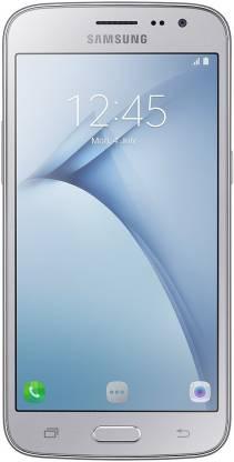 SAMSUNG Galaxy J2 Pro (Silver, 16 GB)