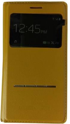 Kelpuj Flip Cover for Samsung Galaxy Note 3 Neo