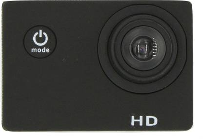 SHRIH 2 inch LCD 12 Megapixels Sports and Action Camera