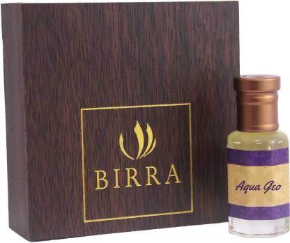 Birra Fragrance AQUA GEO Floral Attar