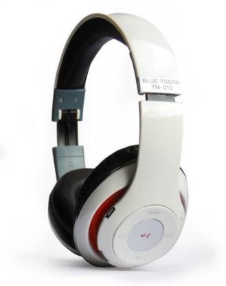 5PLUS 5PHP29 Bluetooth without Mic Headset