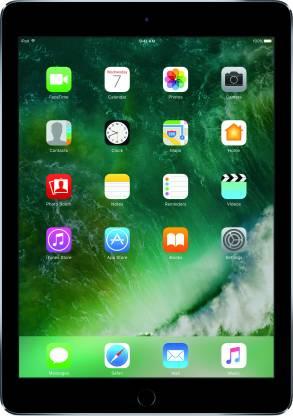APPLE iPad 2 GB RAM 32 GB ROM 9.7 inch with Wi-Fi Only (Space Grey)