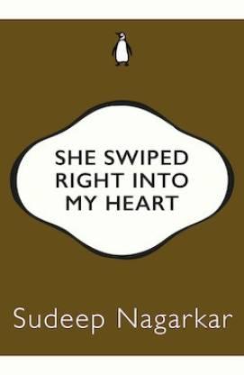 She Swiped Right into My Heart