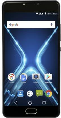 Panasonic Eluga Ray X (Space Grey, 32 GB)