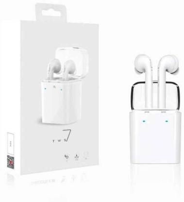 voltegic ™ Stereo Dynamic GF7-TWS-Type-004 Bluetooth without Mic Headset