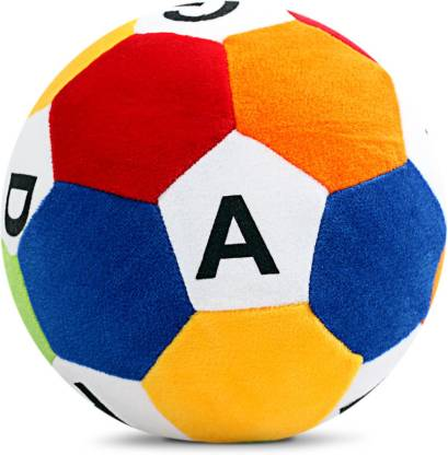 Tinytot Ball with Alphabet  - 1.53 mm