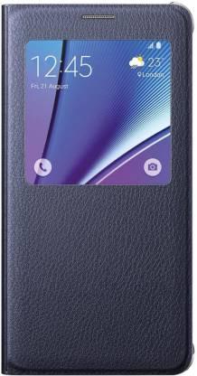TECHSHARP Flip Cover for SAMSUNG Galaxy A5