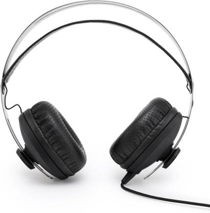 boAt BassHeads 800 Wired Headset