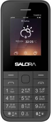 Salora TIGER-2