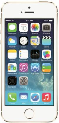 APPLE iPhone 5s (Gold, 16 GB)