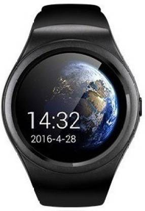 VibeX T-12 phone Smartwatch