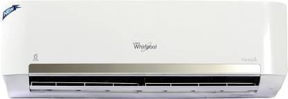Whirlpool 1 Ton 3 Star Split Inverter AC  - White