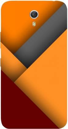 FELICITY Back Cover for Lenovo ZUK Z1