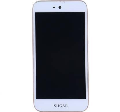 SUGAR C6 (Rose Gold, 16 GB)