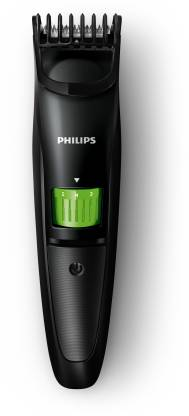 Philips QT3310/15 Runtime: 30 min Trimmer for Men (Black)