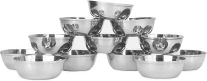 bhalaria Mukta Wati Stainless Steel Vegetable Bowl