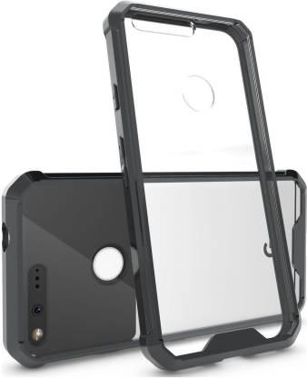 Cubix Back Cover for Google Pixel
