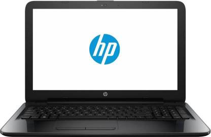 HP G APU Quad Core A6 A6-7310 - (4 GB/500 GB HDD/DOS) 245 G5 Laptop