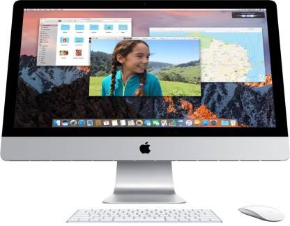 Apple Core i5 (5th Gen) (8 GB DDR3/1 TB/Mac OS X Sierra/21.5 Inch Screen)