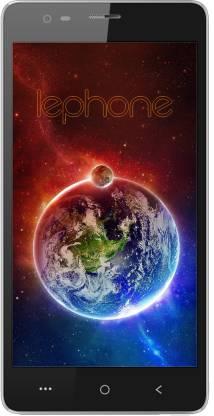 Lephone W7 (Black, 8 GB)
