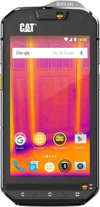 CAT S 60 (Black, 32 GB)