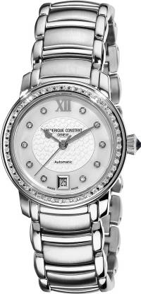Frederique Constant FC-220WHD2ERD6B Analog Watch - For Women