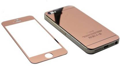 Zootkart Tempered Glass Guard for Apple iPhone 5S