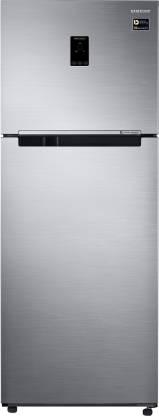 SAMSUNG 415 L Frost Free Double Door 2 Star Refrigerator