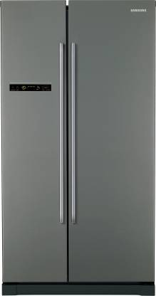 SAMSUNG 545 L Frost Free Side by Side Convertible Refrigerator