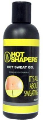 VibeX ™ Sweat Enhancer 100ml Body Shaping & Slimming Hot Shaper Gel