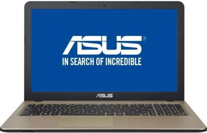 ASUS A SERIES Core i3 6th Gen - (4 GB/1 TB HDD/DOS/2 GB Graphics) A541UJ-DM067A541U Laptop