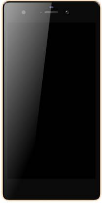 Micromax Canvas Nitro 3 E352 (Tan Brown, 16 GB)