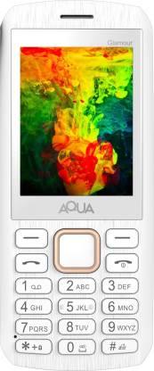 Aqua Glamour
