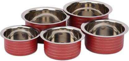 Classic Essentials Tope Set 1 L capacity 17 cm diameter