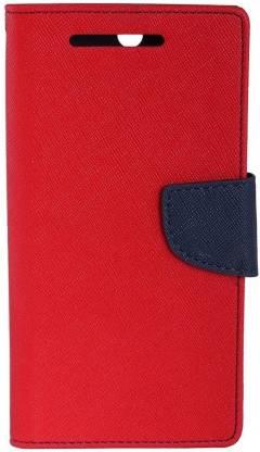 SAMARA Flip Cover for Mi Redmi Note 4