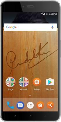 Smartron SRT Phone (Titanium Gray, 32 GB)