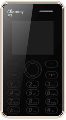 GreenBerry M3