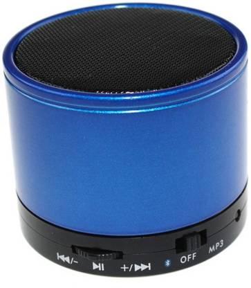 LUV bluetooth speaker s-10 3 W Portable Mobile/Tablet Speaker