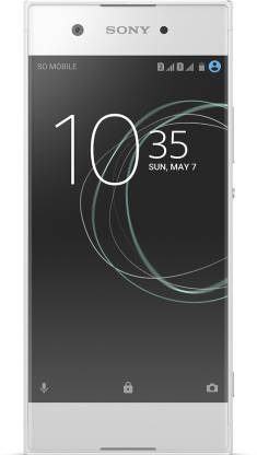 SONY Xperia XA1 (White, 32 GB)