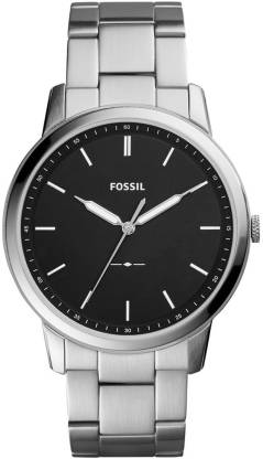 Fossil FS5307 THE MINIMALIST 3H Analog Watch - For Men