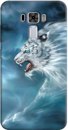 Furnish Fantasy Back Cover for Asus Zenfone 3 Laser