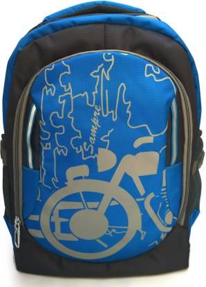 Oddish BACK BAG-020 Backpack