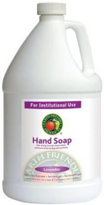 Earth Friendly Proline Products Proline Pl9665 04 Lavender Hand Soap, Bottles