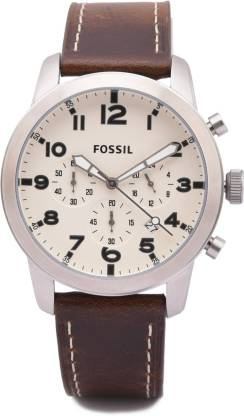 Fossil FS5146I Analog Watch - For Men