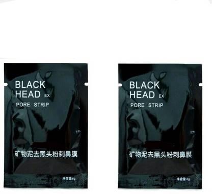 Menow Face Nose Blackhead Remover Peel off mask