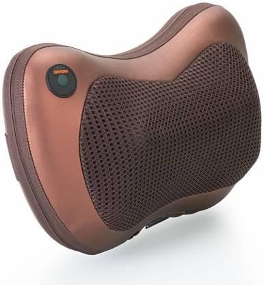 VibeX CHM-8028 TYPE-(h)™ ™ Car Home Dual-Use Massage Neck Pillow Massager