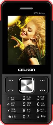 Celkon C770 Returns