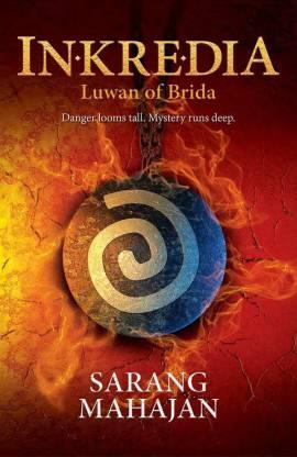 INKREDIA Luwan of Brida