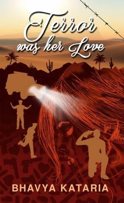 Terror was her love