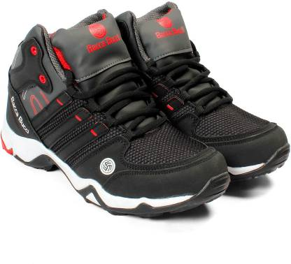 Bacca Bucci Basketball Shoes For Men